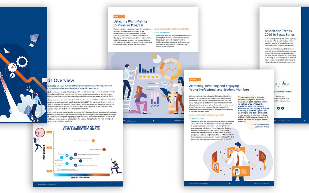 Trends Report Consulting