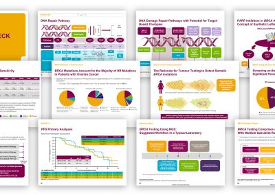 Healthcare PowerPoint Design and Layout